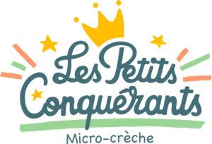 Logo Les Petits Conquérants